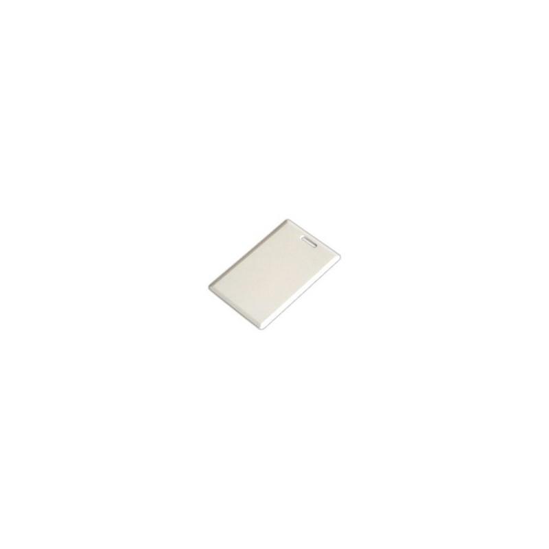 TAG RFID - KARTA Z OTWOREM - STANDARD MIFARE
