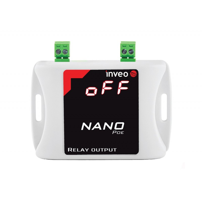 NANO Relay Output