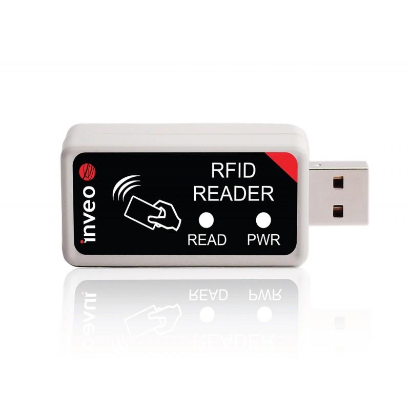 RFID USB Pocket