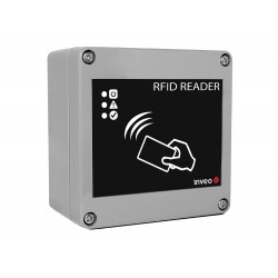 RFID IND Modbus
