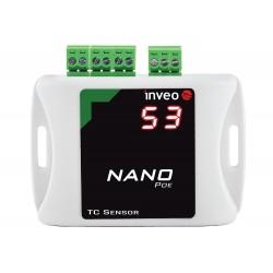 Nano TC Sensor