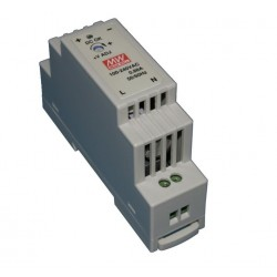 Power Supply 12V 1,25A